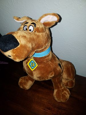 Scooby Doo for Sale in Arlington, TX