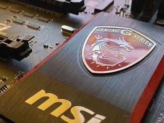 MSI Z97 Gaming 5, Intel i5-4690K, G.Skill 16GB DDR3 2100 - Motherboard CPU RAM Combo for Sale in Bainbridge Island,  WA