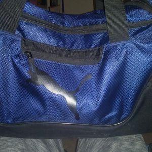 Puma Duffle Bag for Sale in Placentia, CA