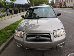 2006 Subaru Forester for Sale in Queens, NY