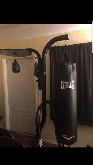 Boxing combo for Sale in Dania Beach, FL