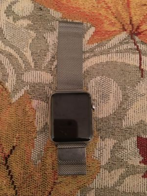 Apple Watch 42 mm for Sale in Raleigh, NC