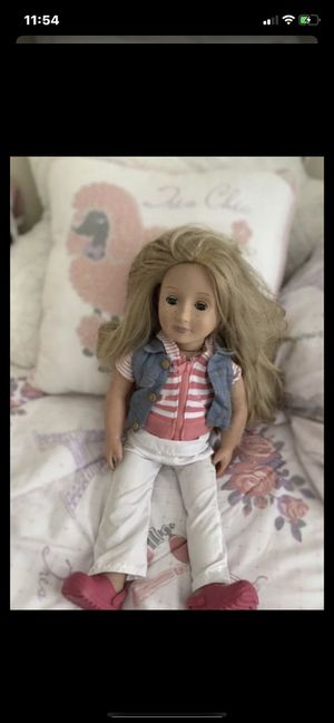 Old generation doll for Sale in Boca Raton, FL