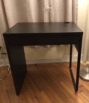 Laptop Desk with small drawer for Sale in New York, NY