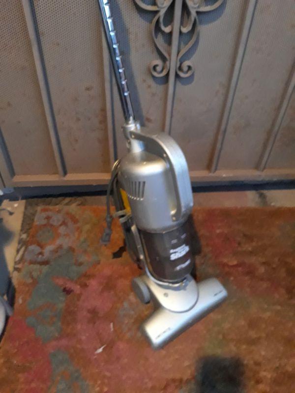 vacuum works