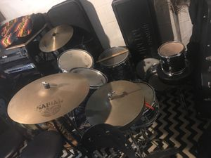 Drum set for Sale in Saint Ann, MO