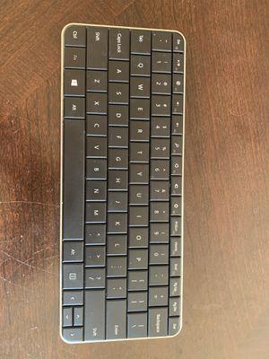 Microsoft Wireless Keyboard for Sale in El Cajon, CA