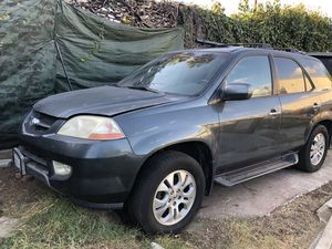 2003 Acura MDX for Sale in Los Angeles, CA