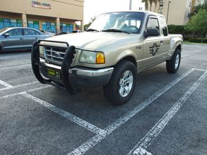 Pickup truck for sale ford ranger 2001 for Sale in Miami, FL