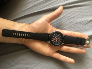 Galaxy Watch 46mm LTE for Sale in Laurel, MD