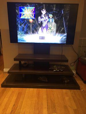 TV STAND for Sale in Alexandria, VA