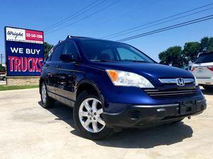 2007 Honda CR-V for Sale in Round Rock, TX