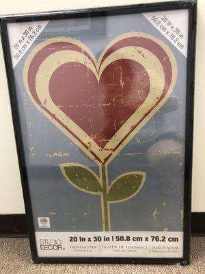 Poster frame for Sale in Miami, FL