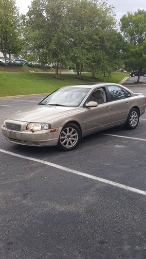 03 Volvo S80 with only 77K for Sale in Richmond, VA