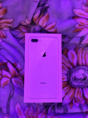 iPhone 8 Plus for Sale in Portland, OR
