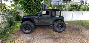 2010 Jeep Wrangler for Sale in Tampa, FL