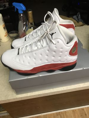 afcfd5ec4d74 Air Jordan retro 13 Cherry for Sale in Jonesboro