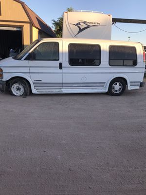 1998 Chevy express Van for Sale in Mesa, AZ