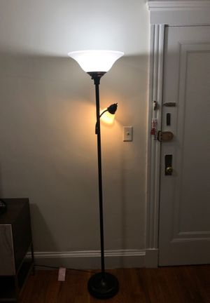 Target Floor Lamp for Sale in Boston, MA