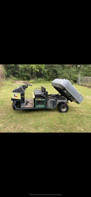 Cushman truckster jr. utility cart (3 wheel) for Sale in Spring, TX