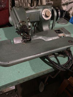 Blind stitch industrial machine for Sale in Tucker, GA