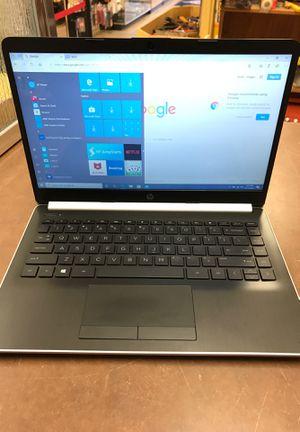 HP Windows 10 4gb ram 64gb HD Laptop for Sale in Bakersfield, CA