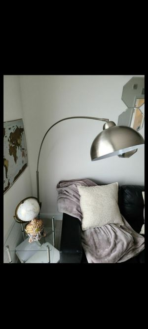 Arc Lamp for Sale in Riverdale, GA