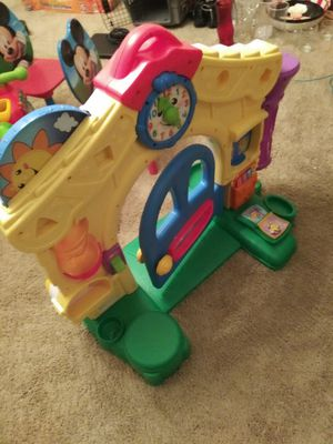 Kids toys, chairs, carseats for Sale in Houston, TX