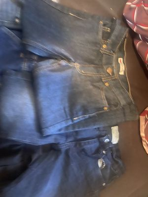 Jeans for Sale in Albuquerque, NM