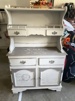Vintage buffet for Sale in Norco, CA