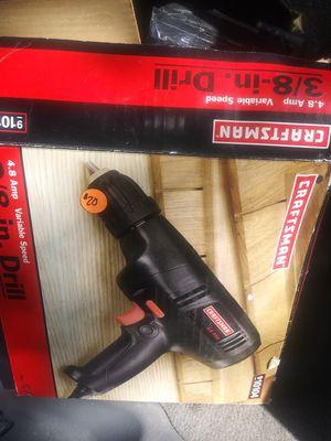 Drill craftsmen for Sale in Salt Lake City, UT