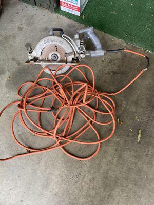 Skil saw for Sale in Modesto, CA