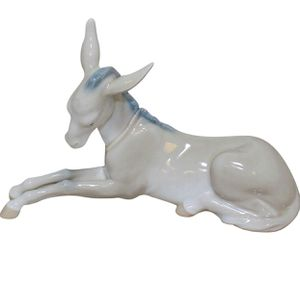 "Lladro ""Donkey Collectible Figurine for Sale in Fort Lauderdale, FL"