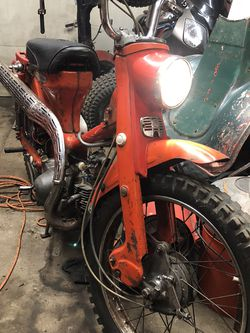 Honda CT90 for Sale in Seattle,  WA