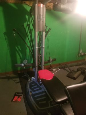 Bowflex ultimate 2 for Sale in Hammond, IN