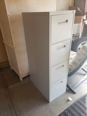 Deep filing cabinet for Sale in Denver, CO