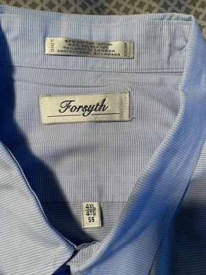 Forsyth 4 XL Half Sleeve Men's Shirt for Sale in Germantown, MD