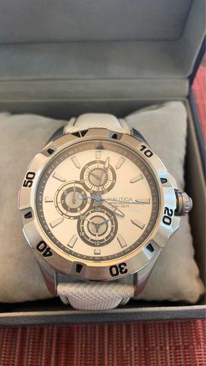 Nautica watch for Sale in Auburndale, FL