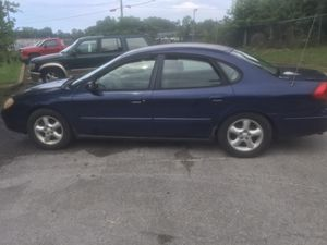 2000 Ford Taurus SE for Sale in Clarksville, TN