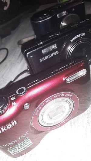 Digital cameras for Sale in Moncks Corner, SC