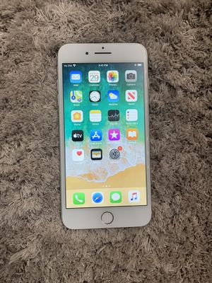 iPhone 7 Plus for Sale in Fullerton, CA