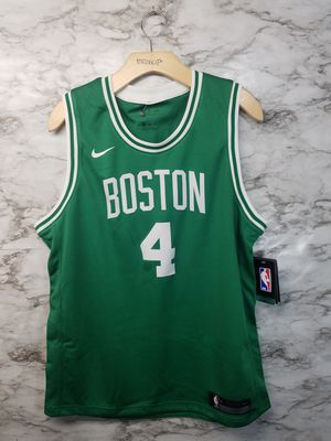 Nike Boston Celtics Youth Jersey Sz L New with tags YL #4 THOMAS for Sale in Portland, OR