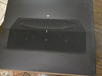 Sonos Amp Newest Model for Sale in Sunnyvale,  CA