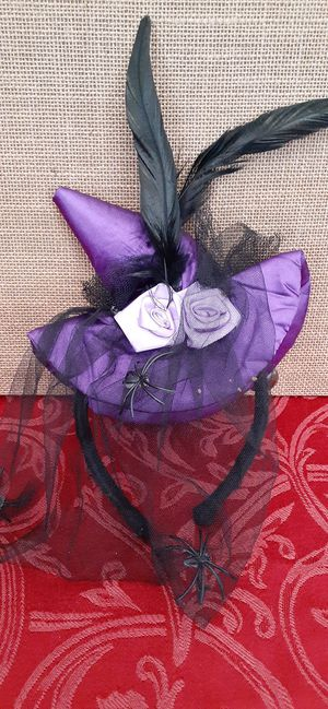 Halloween Accessories!!!! All posted Individually for Sale in Hemet, CA