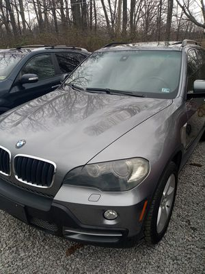 2009 BMW X5 ALL WHEEL DRIVE LOW MILES for Sale in Alexandria, VA