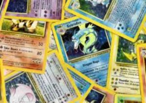 Mint Pokemon cards + 6 rare cards for Sale in Waterford, CA