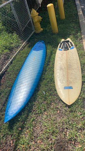 Surfboards for Sale in Pompano Beach, FL