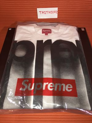 Supreme F/W20 Bleed Logo for Sale in Los Angeles, CA
