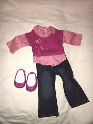 American Girl Doll School Outfit for Sale in Hillsboro, OR