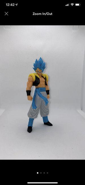 Super Saiyan Blue Goku for Sale in Oshkosh, WI